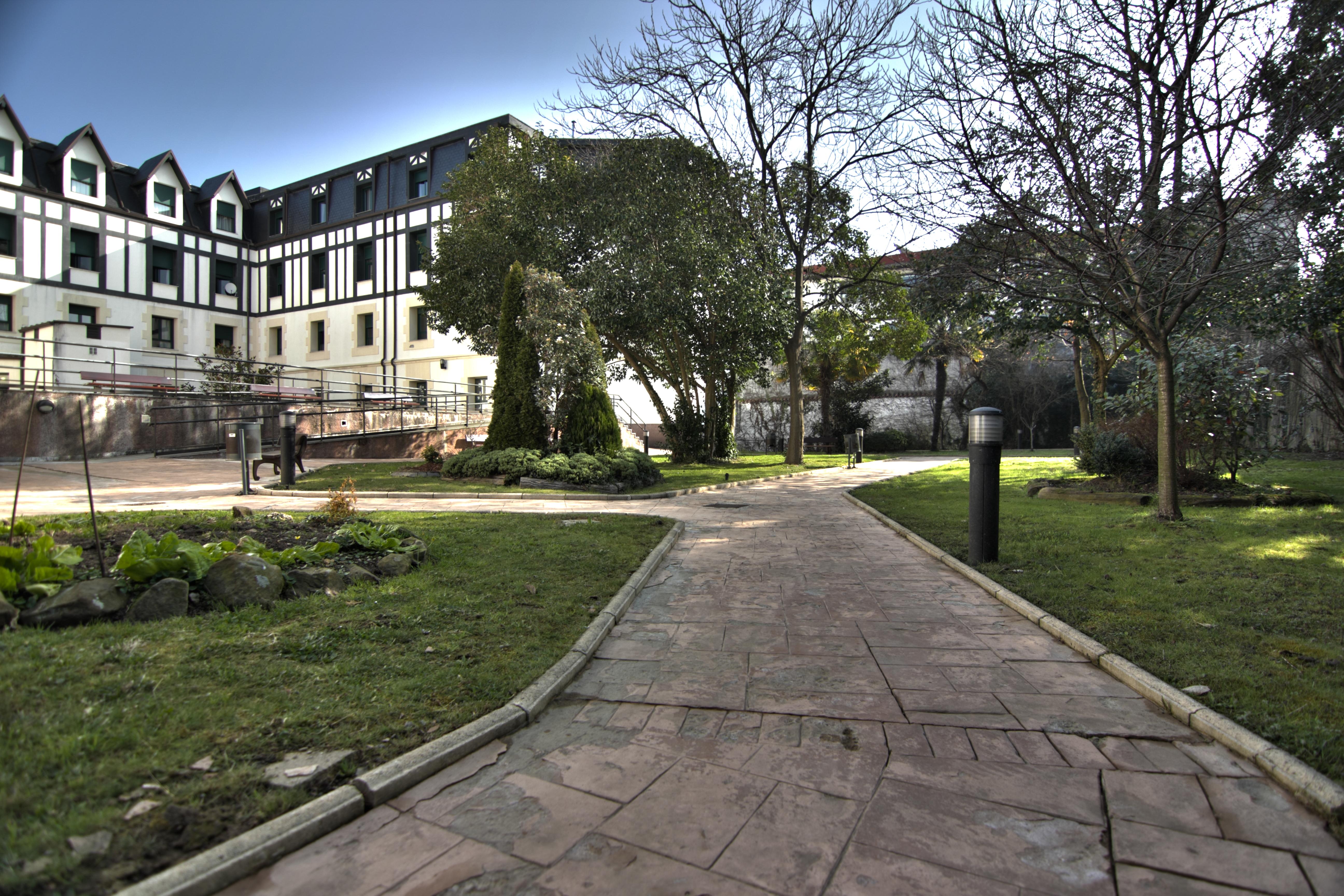 DomusVi Villa Sacramento